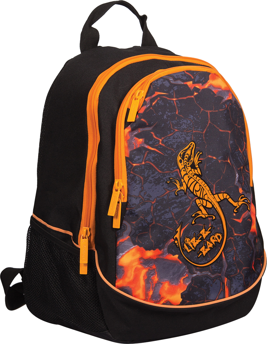 Рюкзак детский Berlingo Style Lizard цена
