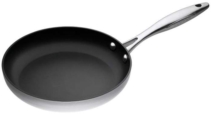 Сковорода Scanpan CTX объем 32 см. Материал: Алюминий; Нержавеющая сталь