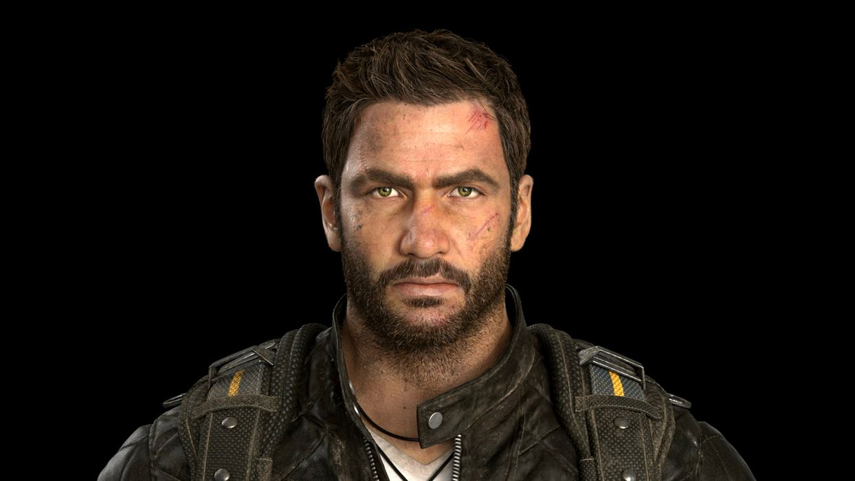 Zakazat.ru Just Cause 4 Стандартное издание (PS4)