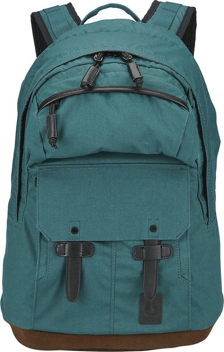 Рюкзак Nixon Canyon, цвет: синий, 21 л. C2833 2529-00