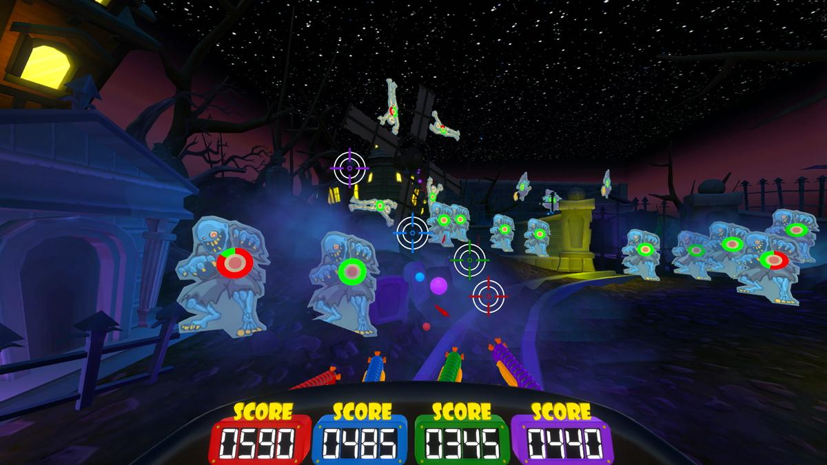 Carnival Games (PS4) carnival games ps4