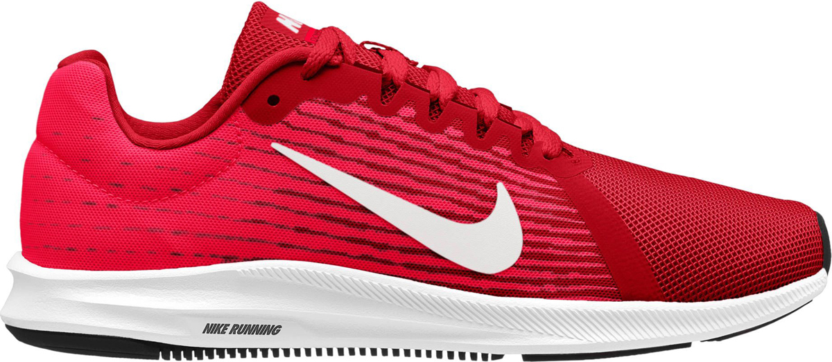 Кроссовки женские Nike Downshifter 8 Running, цвет: красный. 908994-601. Размер 6,5 (36,5)