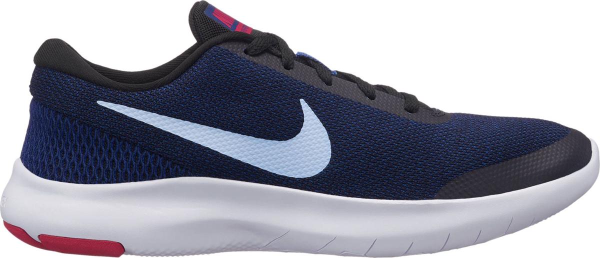 Кроссовки женские Nike Flex Experience RN 7 Running, цвет: черный. 908996-008. Размер 6 (35,5)