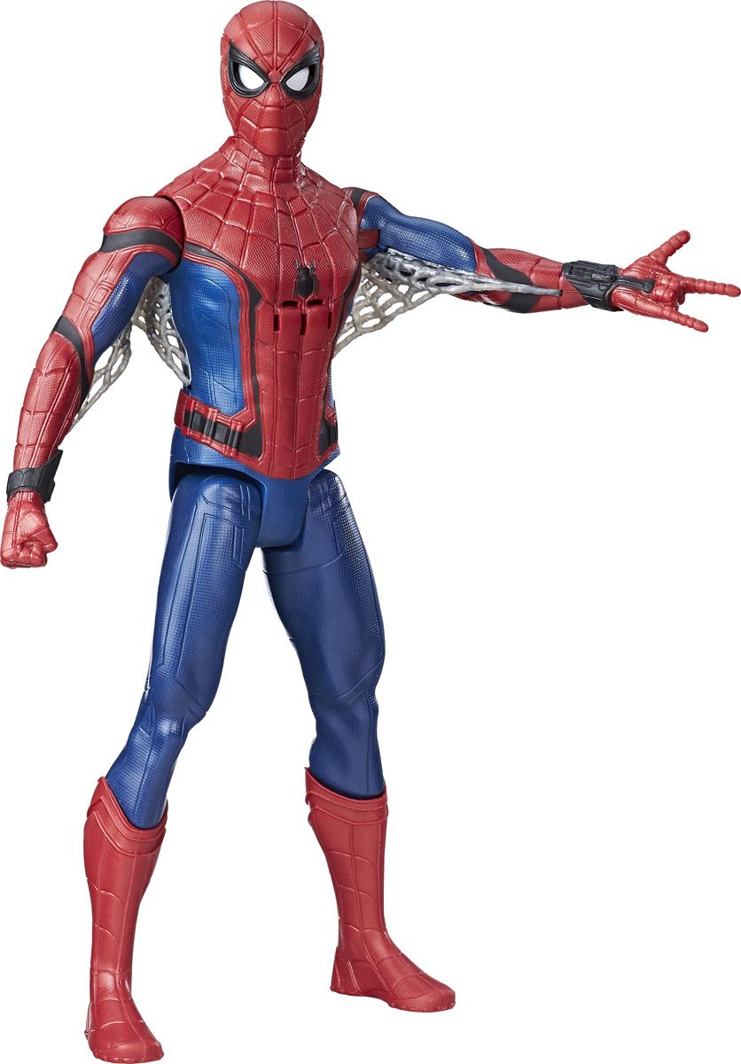 Spider-Man Фигурка электорнная Титан