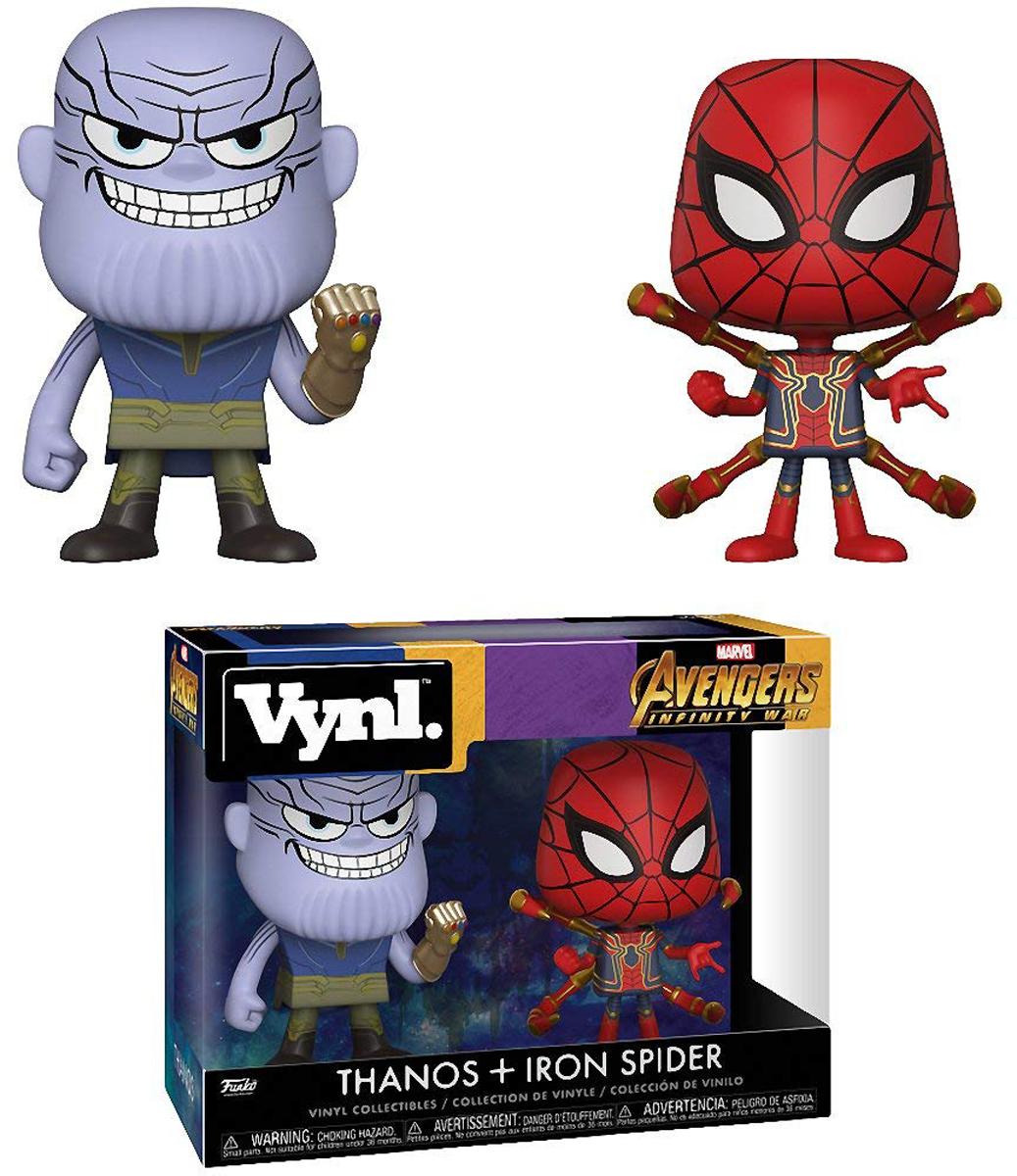 Funko POP! Vinyl Фигурка Marvel: Avengers Infinity War VYNL 1 30932