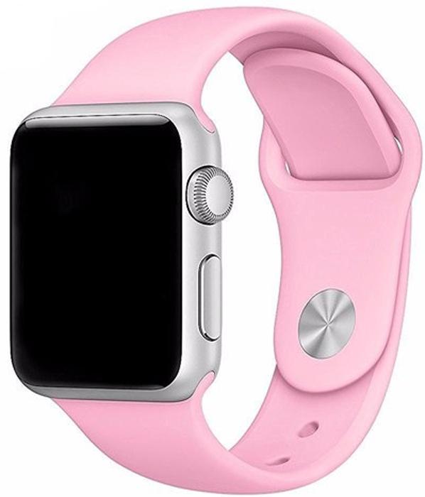 Eva AVA001P, Pink ремешок спортивный для Apple Watch 38 мм