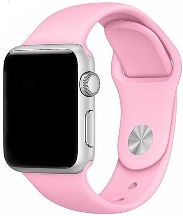 Eva AWA001P, Pink ремешок спортивный для Apple Watch 42 мм