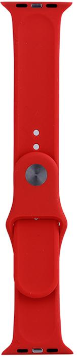 Eva AWA001R, Red ремешок спортивный для Apple Watch 42 мм