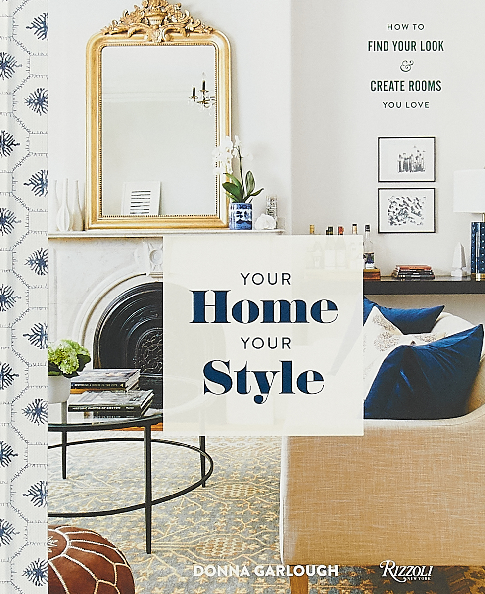 Your Home, Your Style: Decorating Rooms to Feel Like You norah gaughan s knitted cable sourcebook a breakthrough guide to knitting with cables and designing your own