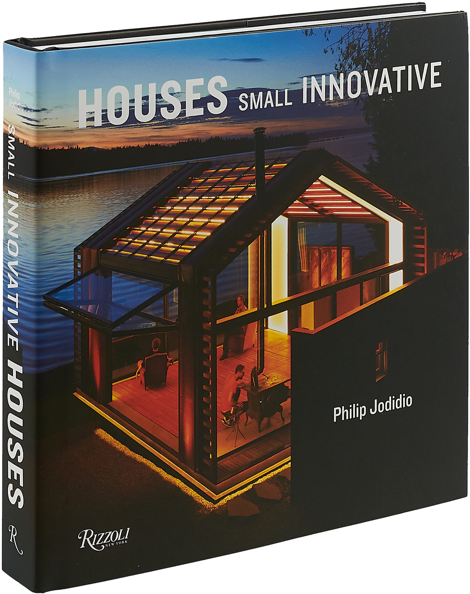 Small Innovative Houses midcentury houses today
