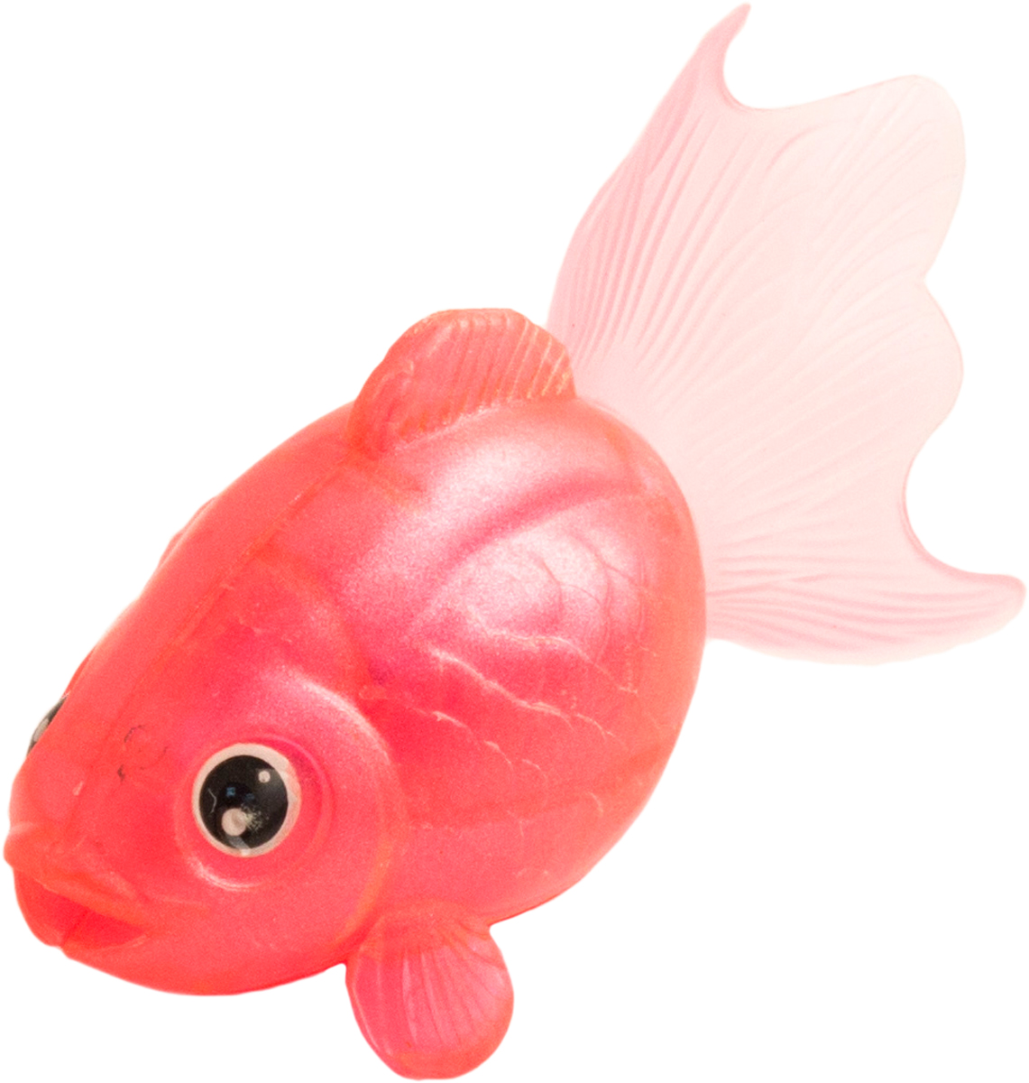 Эврика Точилка Рыбка №4 точилка двухфункциональная