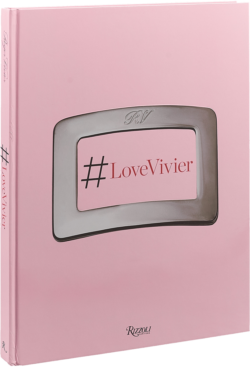 #LoveVivier website design