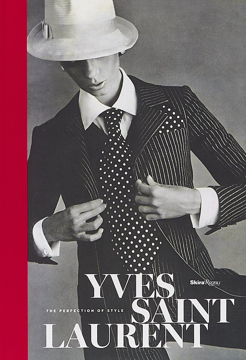 Фото Yves Saint Laurent: The Perfection of Style