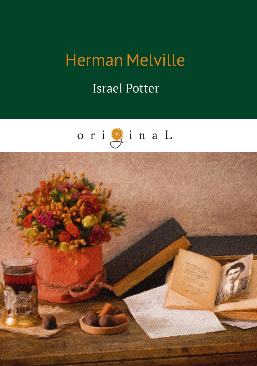 Herman Melville Israel Potter the water economy of israel