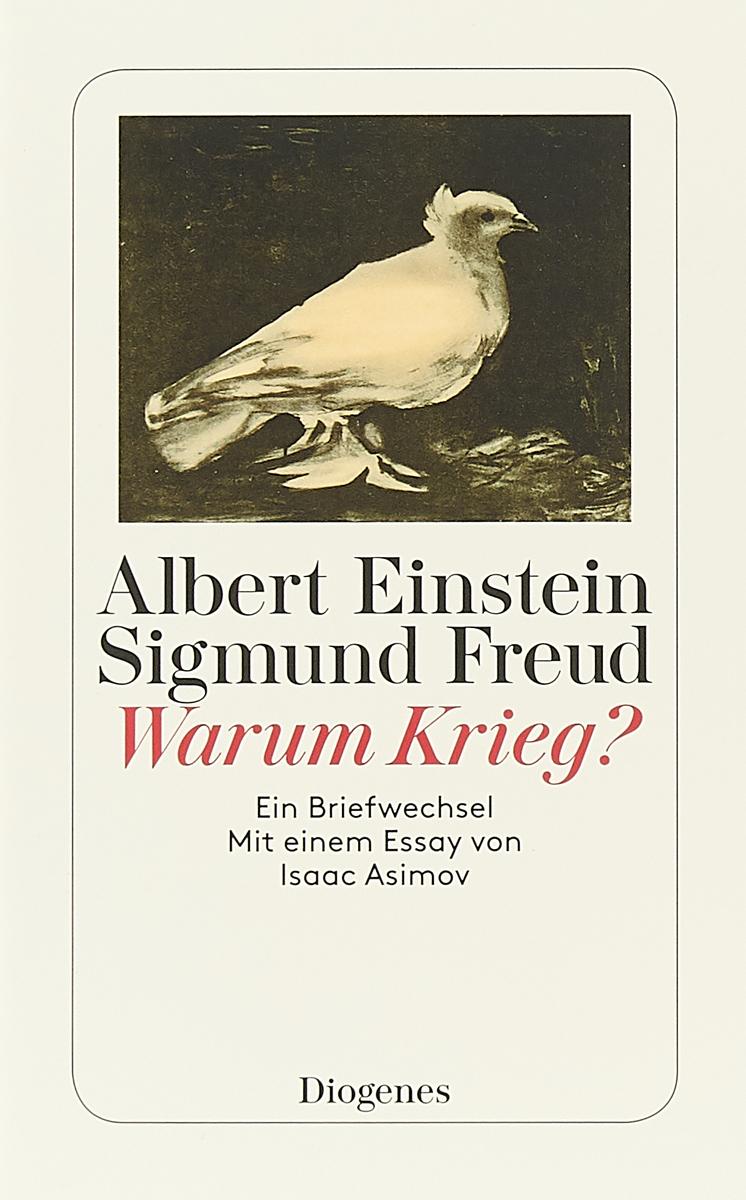 Warum Krieg? (German Edition) de literatur krieg