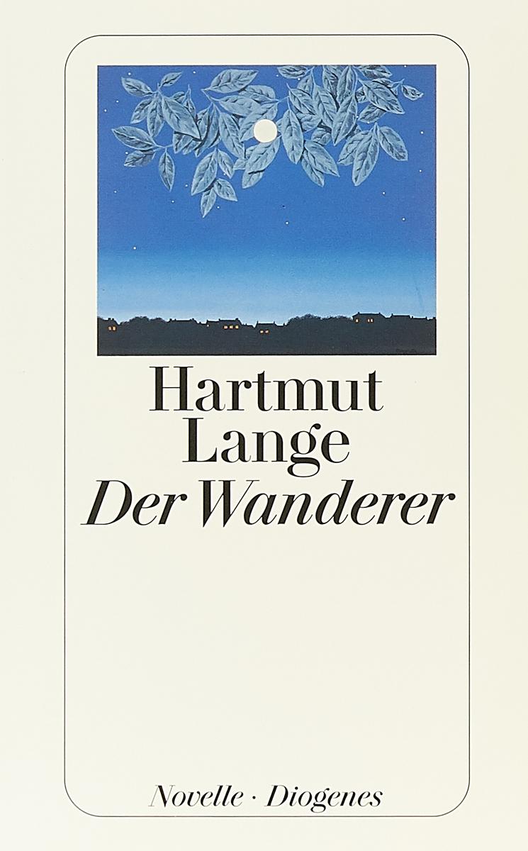 Der Wanderer (Diogenes Taschenbucher)