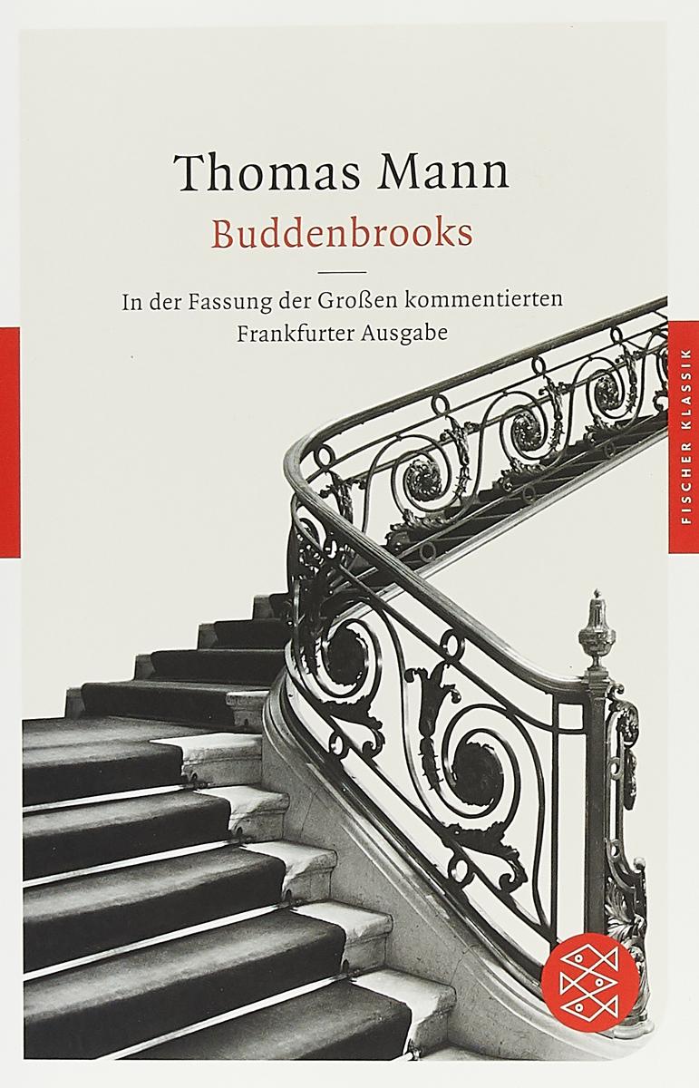 Buddenbrooks (Fassung Der Grossen Kommentierten Frankfurter Ausgabe) menschen sechsbandige ausgabe lehrerhandbuch b1 1