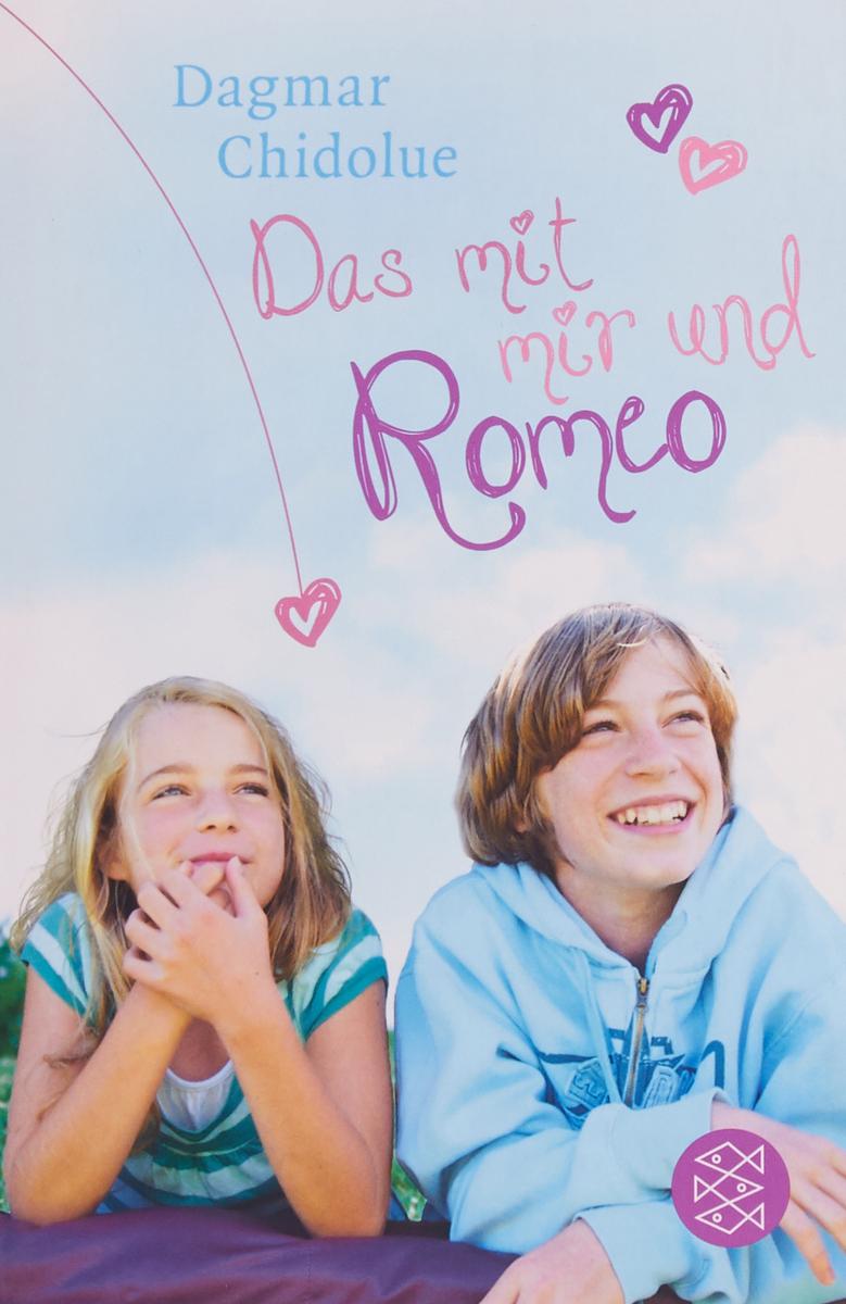 Das mit mir und Romeo menschen a2 testtrainer mit cd