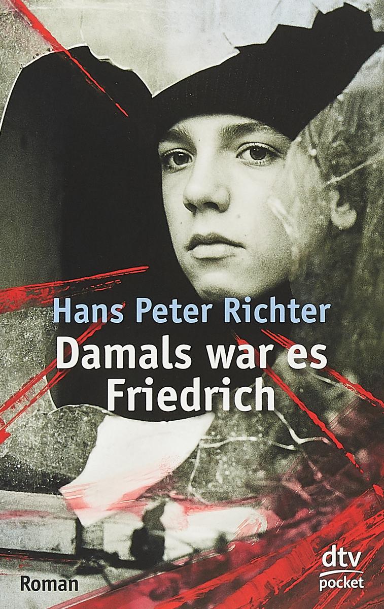 Damals war es Friedrich lebendige schatten