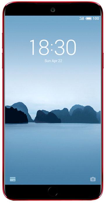 Смартфон Meizu 15 Lite 32GB, Red