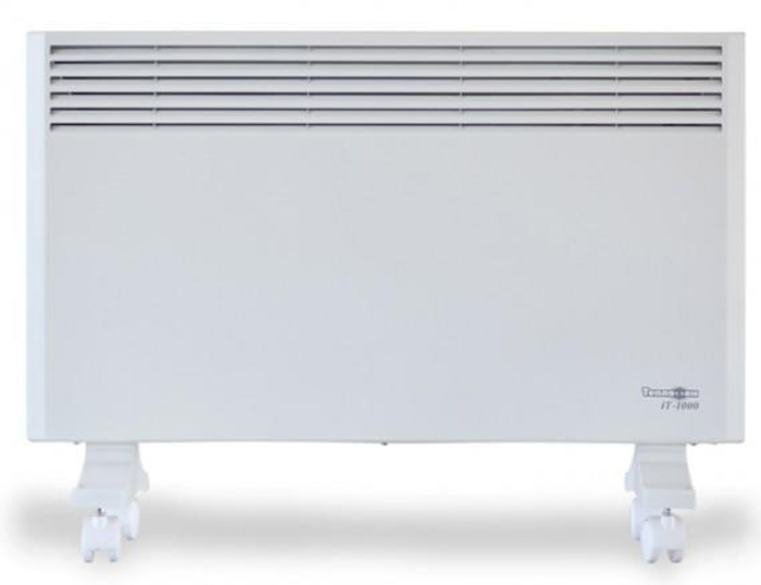 Теплофон К-2000 ЭВНА-2,0/220, White инфракрасный электрообогреватель