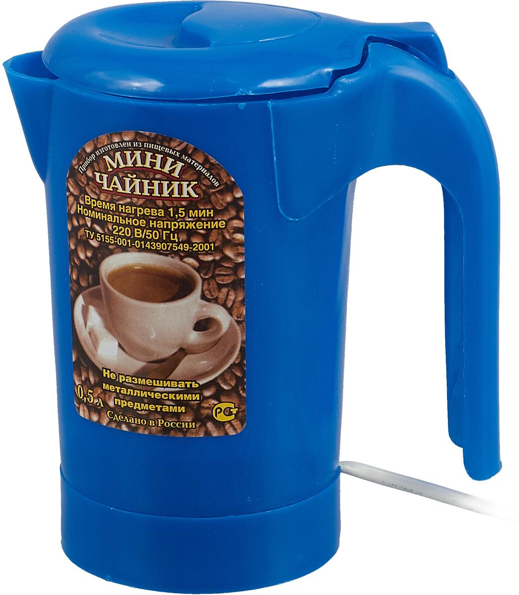 Zimber ZM-1235, Blue электрический чайник zimber zm 1235 blue электрический чайник