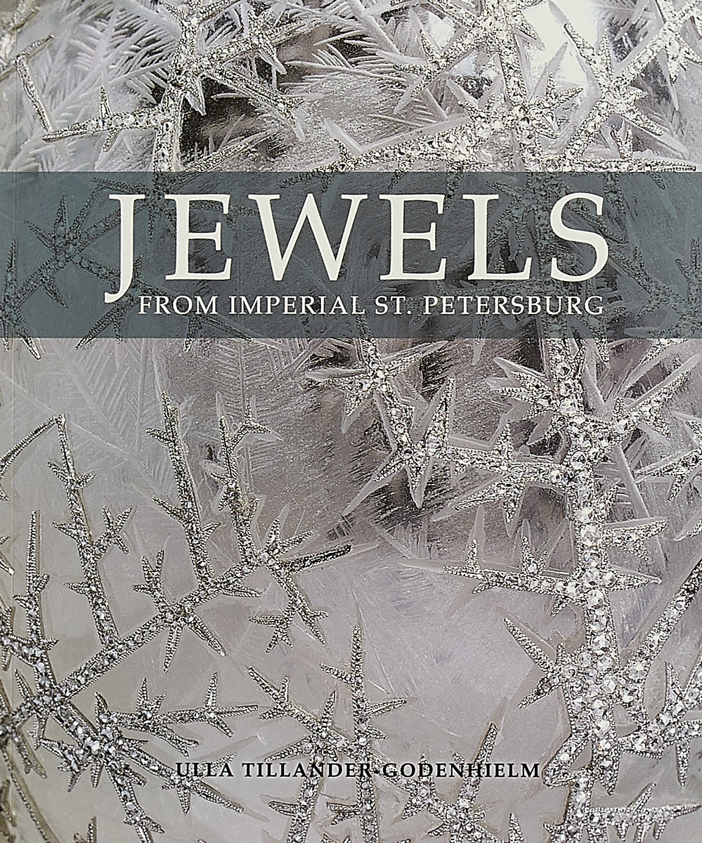 Jewels from Imperial St Petersburg