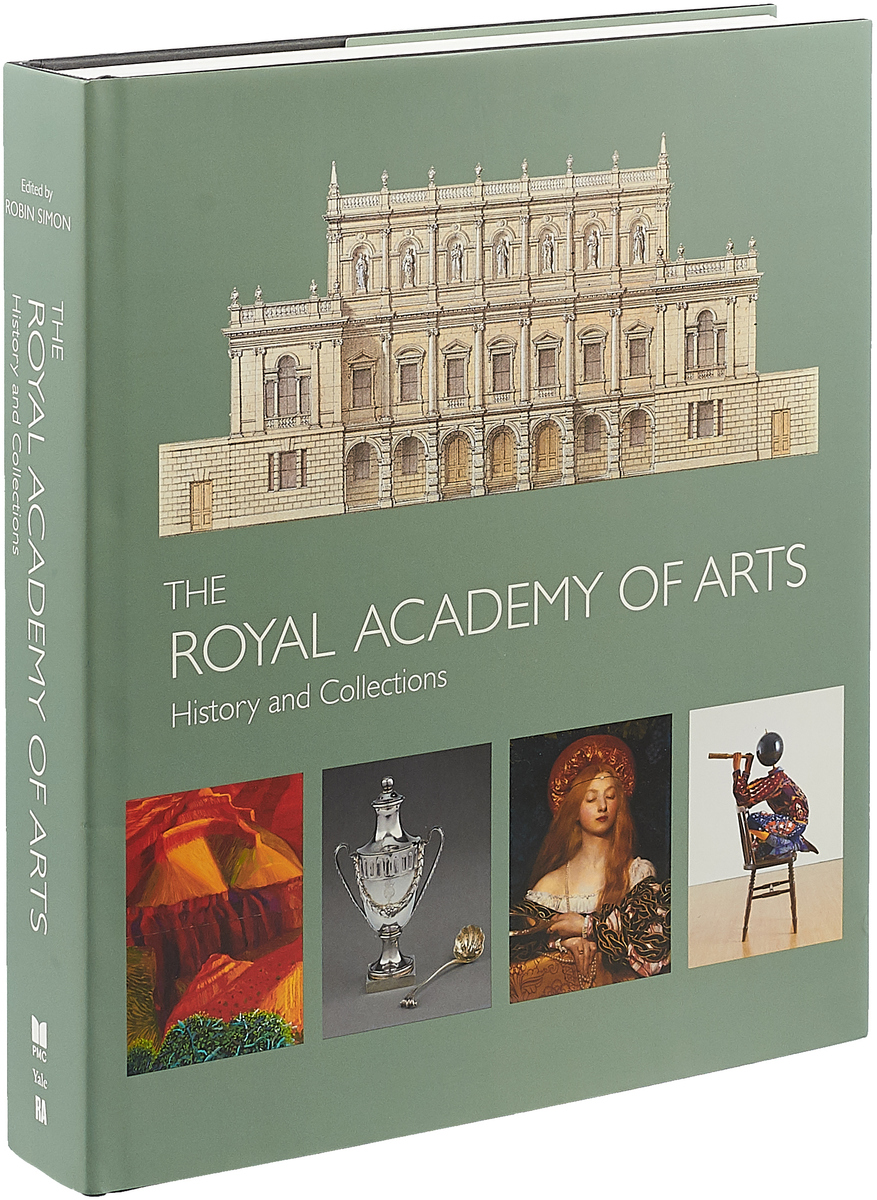 Royal Academy of Arts: History and Collections an exploratory study of assessment of visual arts in education