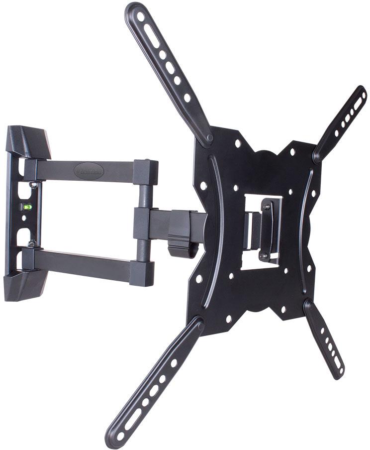 Kromax GALACTIC-40, Black крепление для ТВ 5206 zz bearing 30 x 62 x 23 8 mm 1 pc axial double row angular contact 5206zz 3206 zz 3056206 ball bearings