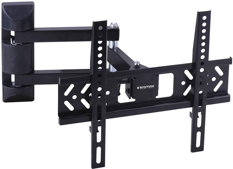 Kromax PIXIS-XS, Black крепление для ТВ orion soft touch 300 140 x 200