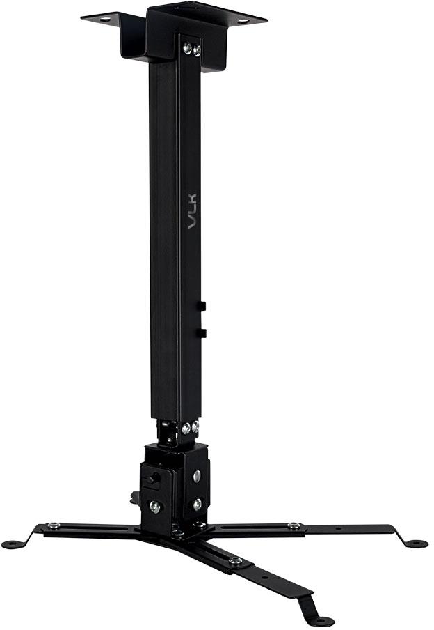 VLK TRENTO-82, Black крепление для проектора