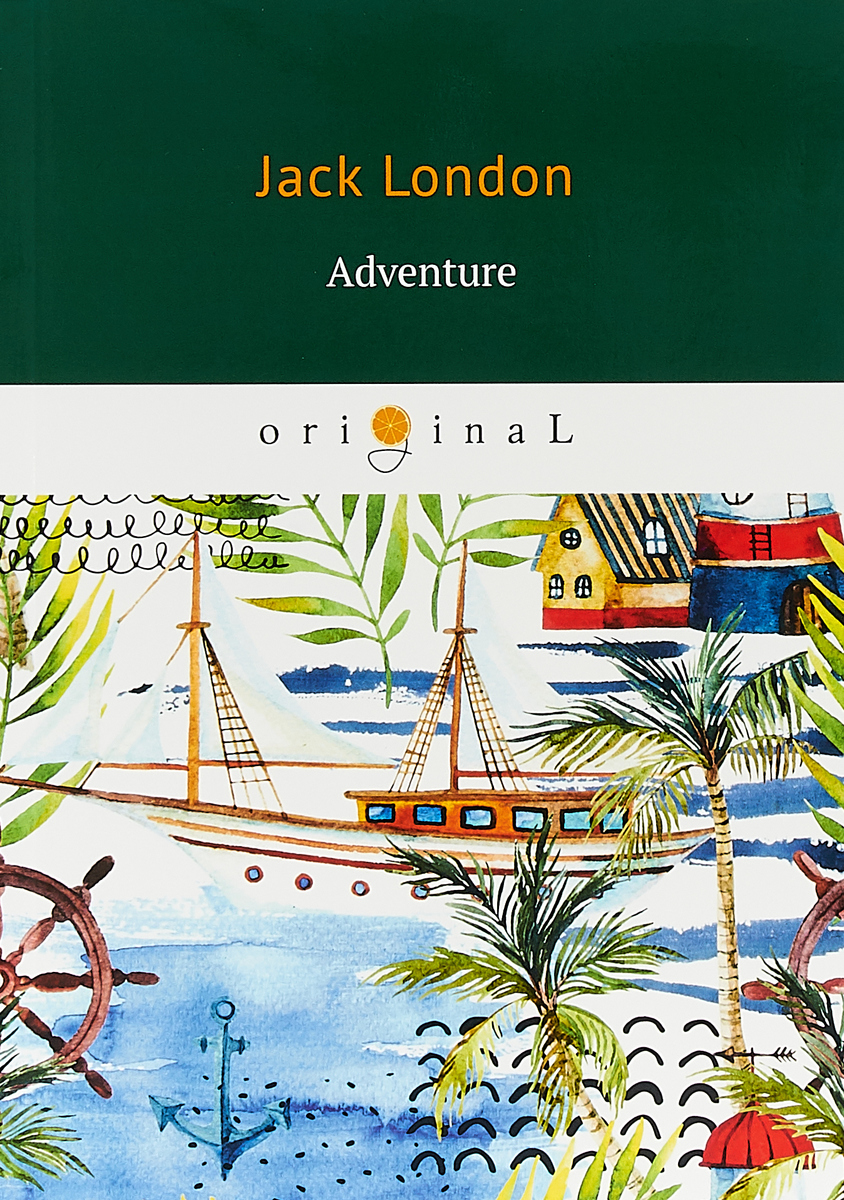 Jack London Adventure jack london jerry of the islands