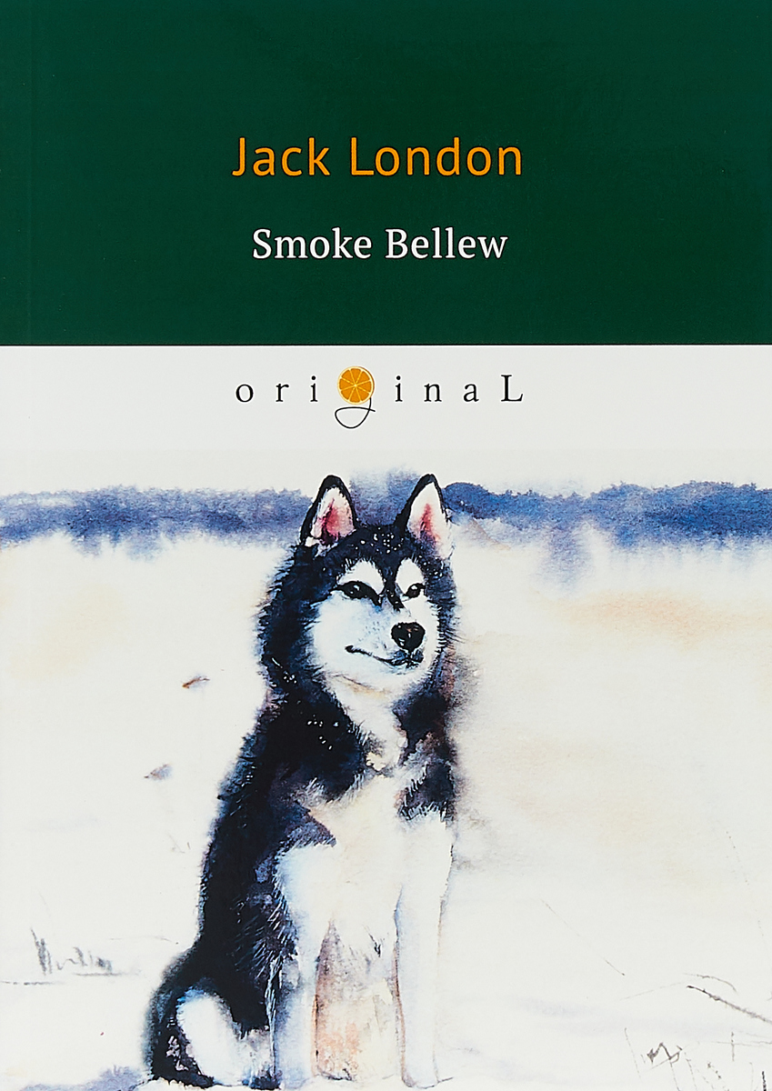 Jack London Smoke Bellew