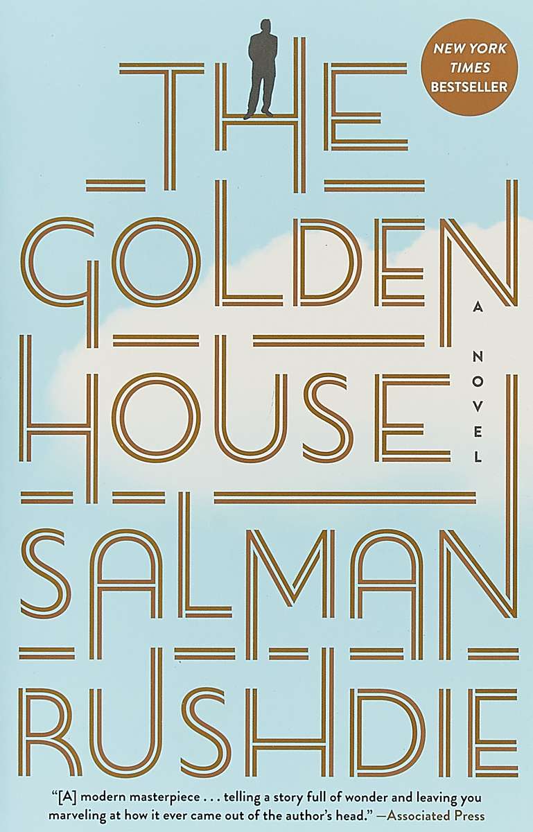 The Golden House: A Novel goodwin harold leland the wailing octopus a rick brant science adventure story