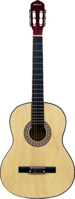 Belucci BC3905, Beige классическая гитара