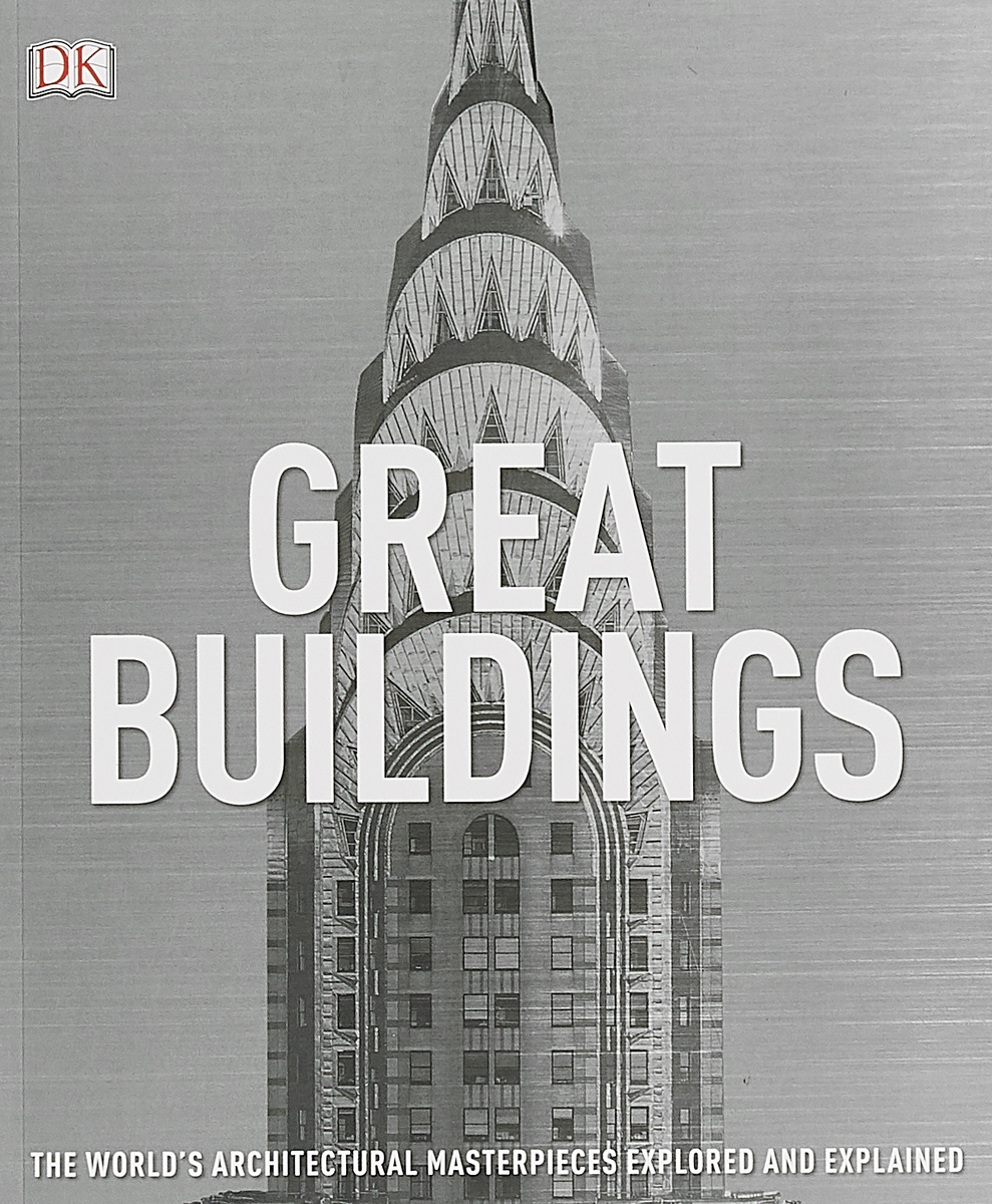 Great Buildings introduction to architecture