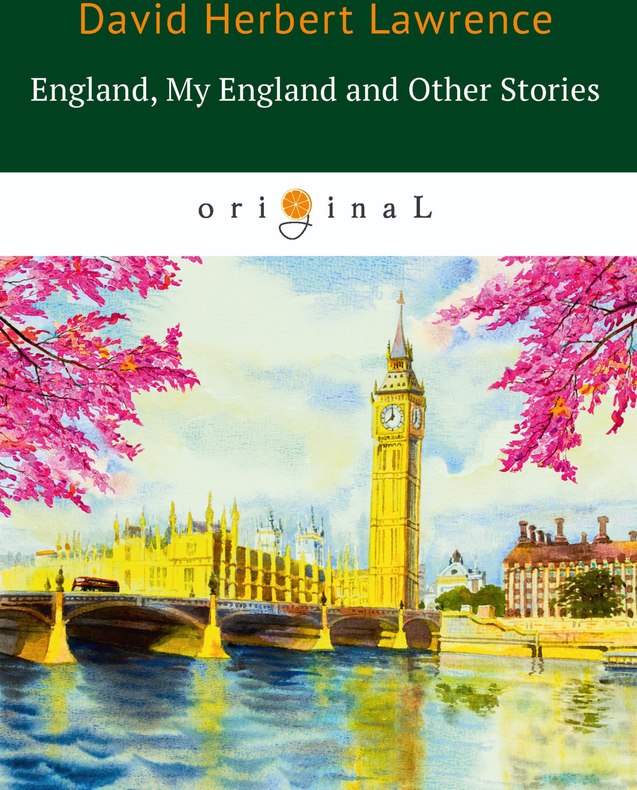 D. H. Lawrence England, My England and Other Stories цены онлайн