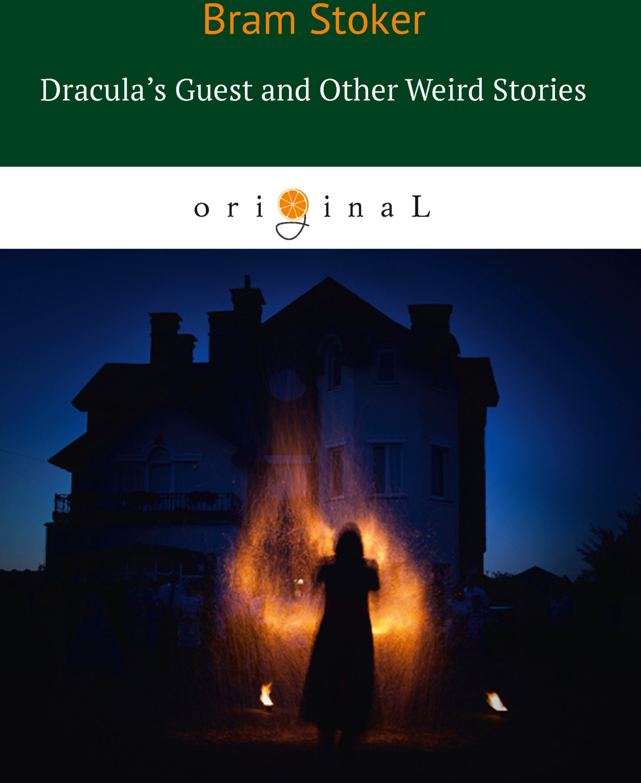 B. Stoker Dracula's Guest and Other Weird Stories secret warriors the complete collection volume 1