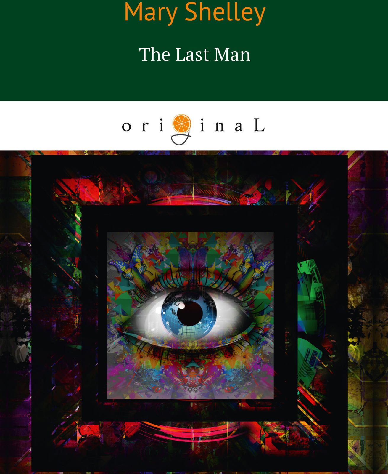 M. Shelley The Last Man