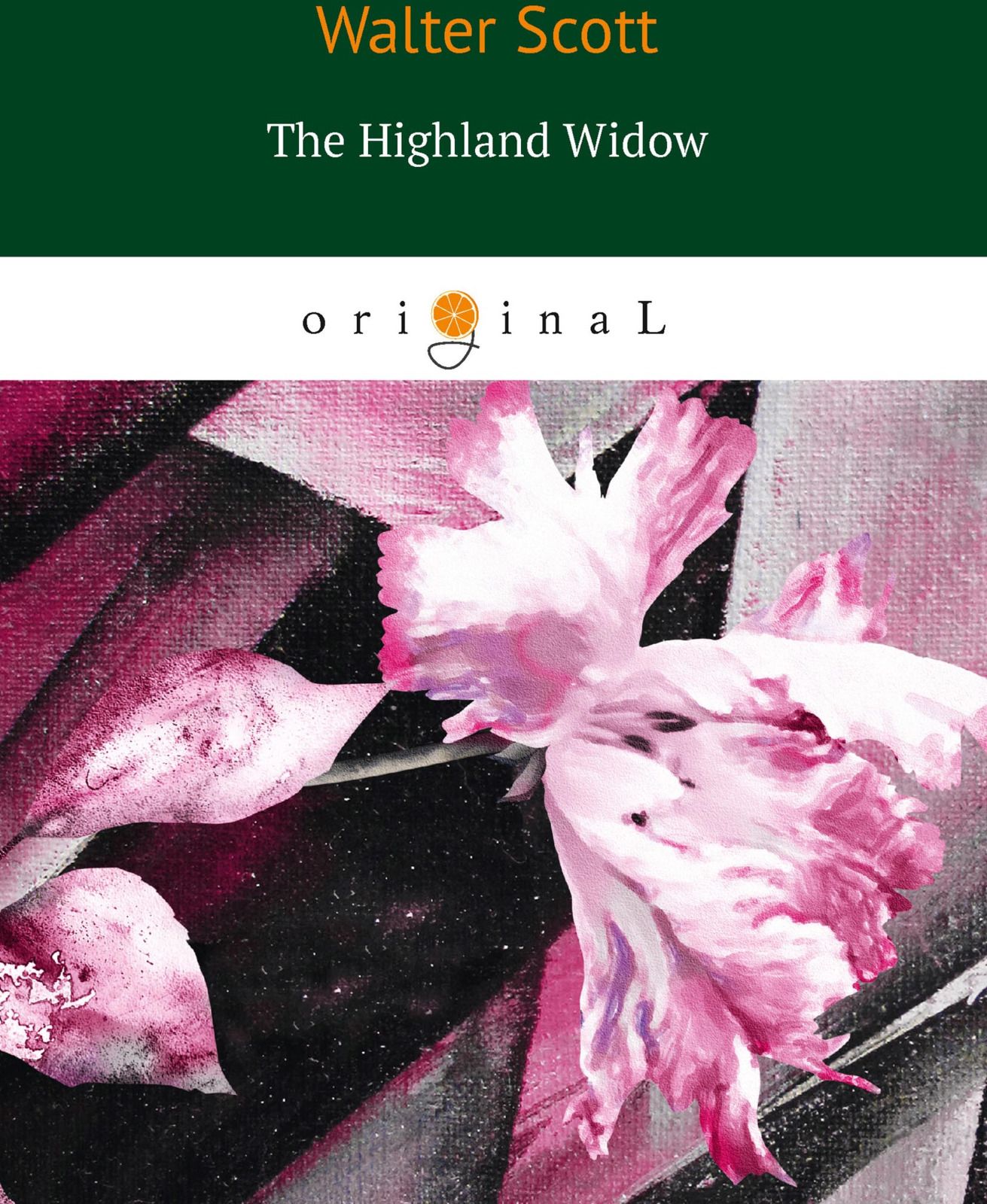 Walter Scott The Highland Widow пальто alix story alix story mp002xw13vuo