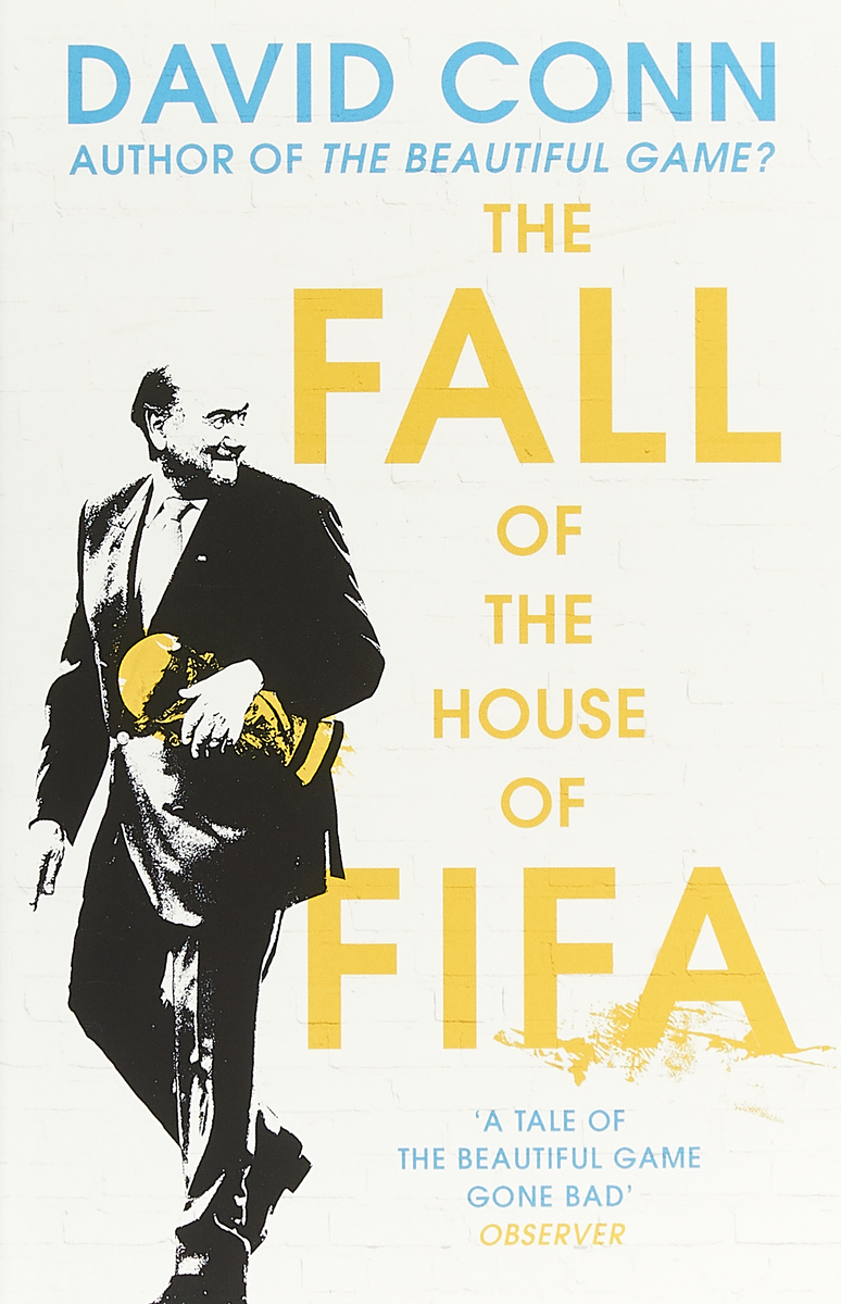 The Fall of the House of Fifa tharp t the spectacular now