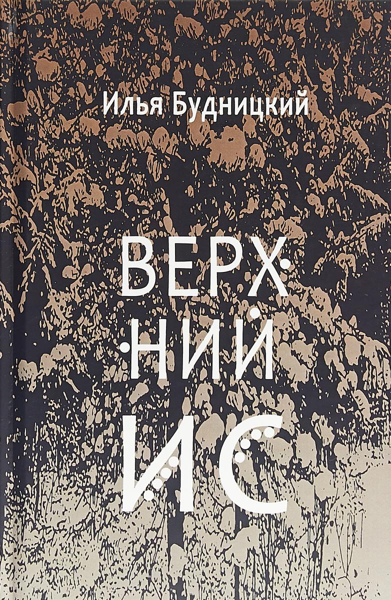 Верхний Ис. Илья Будницкий