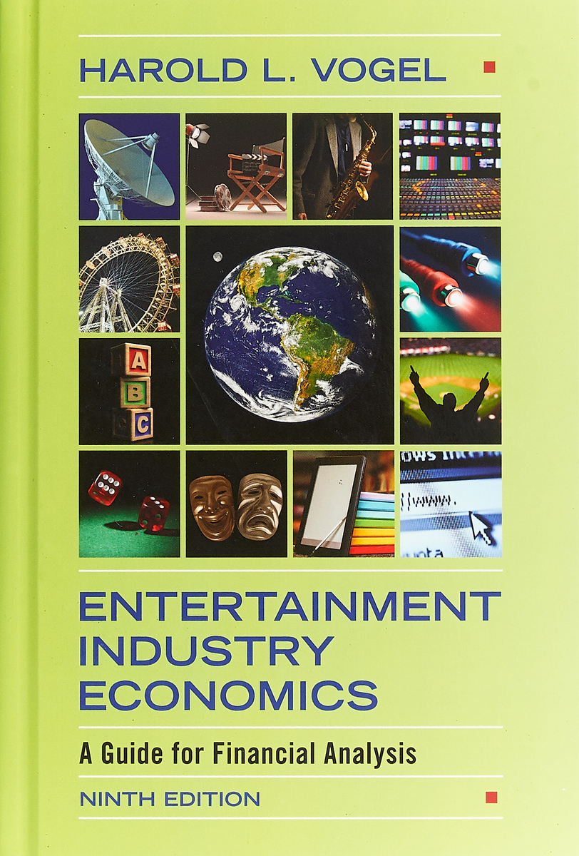 Entertainment Industry Economics carole engle r aquaculture economics and financing management and analysis