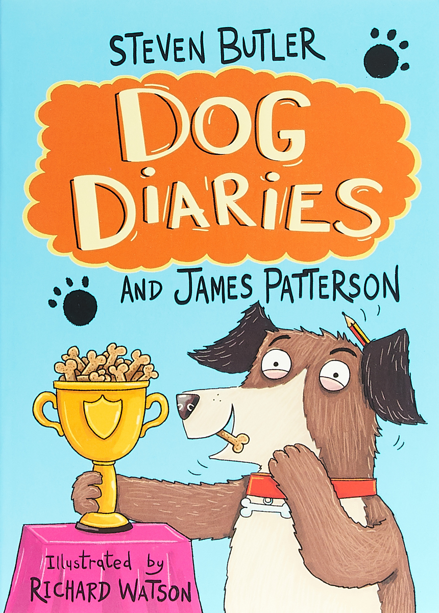 DOG DIARIES all the bright places