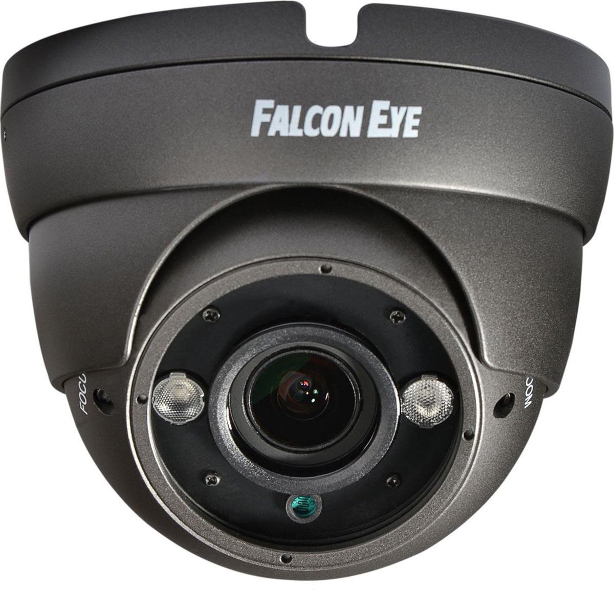 Falcon Eye FE-IDV1080MHD/35M-AF, Grey камера видеонаблюдения