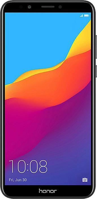Zakazat.ru Huawei Honor 7C Pro, Black (Lnd-L29)