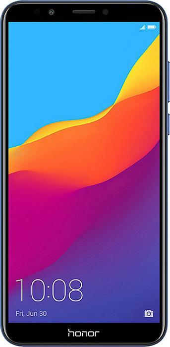 Zakazat.ru Huawei Honor 7C Pro, Blue (Lnd-L29)