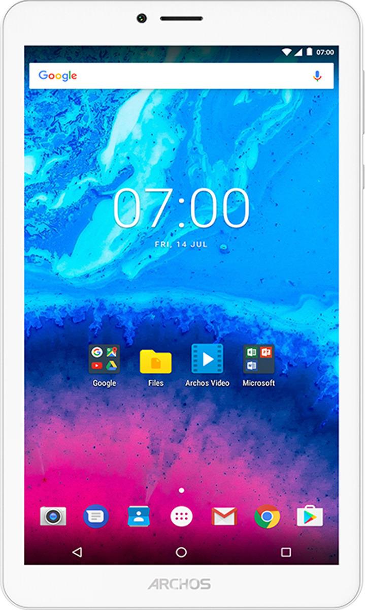 все цены на Archos Core 70 3G 1+16GB, Silver