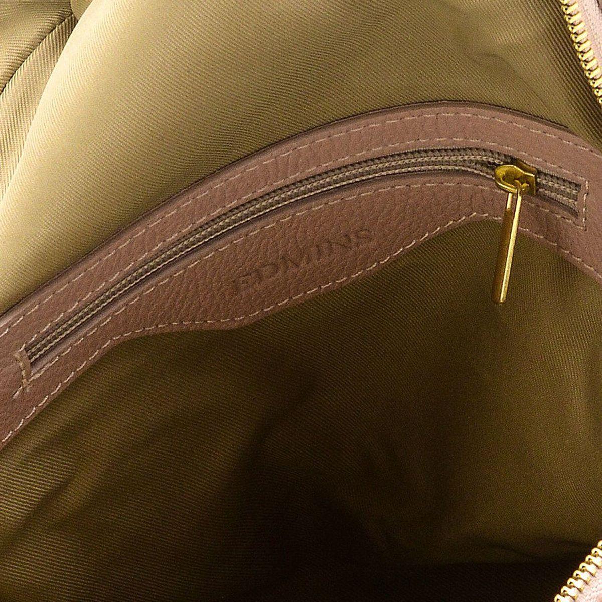 Рюкзак женский Edmins, цвет:  пудровый.  5817 ED Nude Edmins