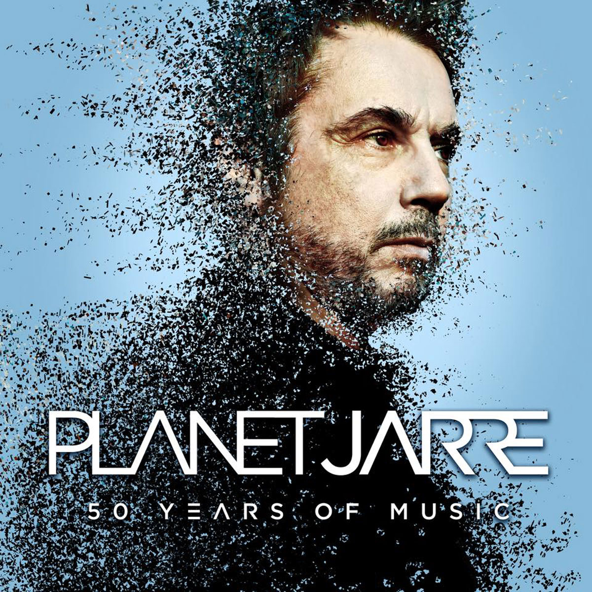 Жан-Мишель Жарр Jean-Michel Jarre. Planet Jarre. 50 Years Of Music (2 CD) cd jean michel jarre revolutions